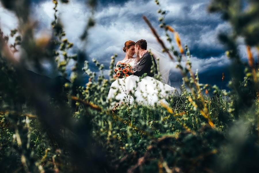 Wedding photographer Marcin Karpowicz (bdfkphotography). Photo of 04.08.2016