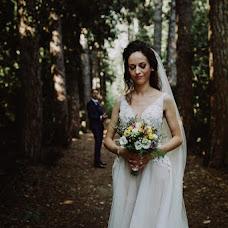Fotografo di matrimoni Eleonora Rinaldi (EleonoraRinald). Foto del 17.10.2018