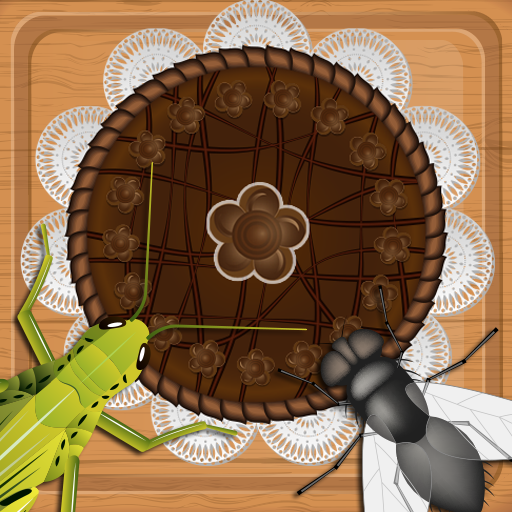蛋糕防御 休閒 App LOGO-硬是要APP