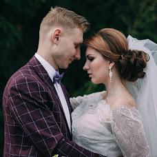 Wedding photographer Kseniya Romanova (romanova). Photo of 23.07.2018