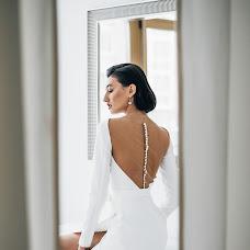 Pulmafotograaf Olga Makarova (OllyMova). Foto tehtud 13.02.2019