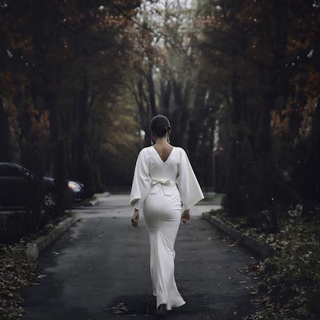 Wedding photographer Soslan Kabisov (Kabisov). Photo of 22.11.2016