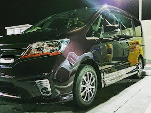 セレナ FNC26 highway starのカスタム事例画像 茄子号【セレナ愛好会】さんの2018年09月10日16:59の投稿