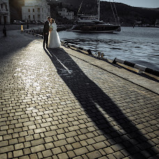 Wedding photographer Fedor Zaycev (FedorZaitsev). Photo of 05.03.2018