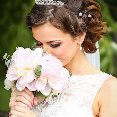 Wedding photographer Anna Andreeva (andreeva777). Photo of 31.07.2017