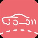 RoadRecord mileage log app icon