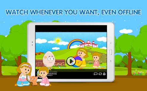 KidsCamp: Nursery Rhymes - náhled