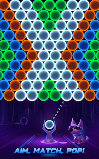 Bubble Midnight Rush 1.0.15 screenshots 9