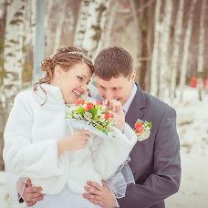 Wedding photographer Aleksey Naumov (isai1979). Photo of 01.06.2013
