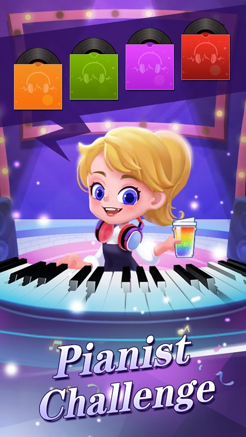 Screenshot 1 Piano Tiles 2™ 3.1.0.882 APK MOD