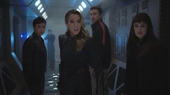 Marvel's Agents of S.H.I.E.L.D. Trailer