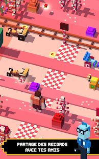 Disney Crossy Road – Vignette de la capture d'écran