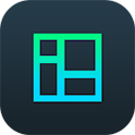 Poto - Photo Collage Maker icon