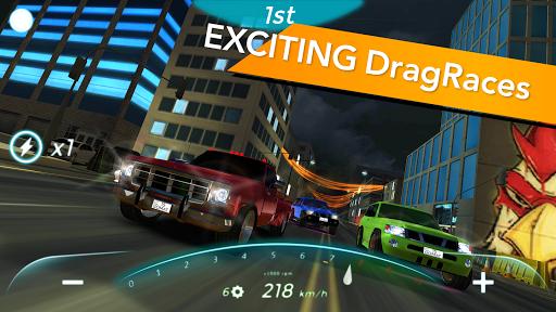 Gomat - Drift & Drag Racing 2.1.14 screenshots 3