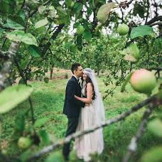 Wedding photographer Darya Andrievskaya (DaryaA). Photo of 03.11.2015