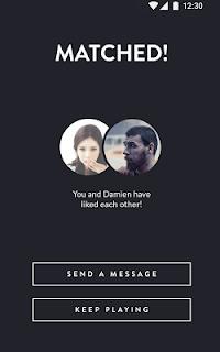 Paktor: Meet New People screenshot 02