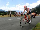 Quelles ambitions pour De Gendt sur la Vuelta? Il répond