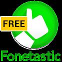 Fonetastic Free icon