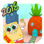 3D Bikini Bottom Super Sponge Bob 2 Free Game.