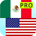 Traductor mexicana Pro icon
