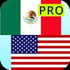 Mexican Translator Pro icon