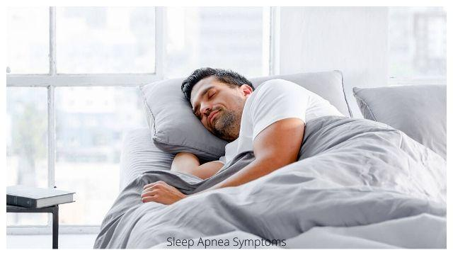 Does Sleeping with Head Elevated Help Sleep Apnea?