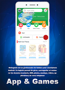 New Lite Moboğenie Market : Free Version Guide - náhled