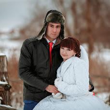 Wedding photographer Rinat Makhmutov (RenatSchastlivy). Photo of 30.01.2017