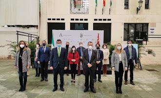 Pulpí, escenario de la alianza Murcía-Andalucía
