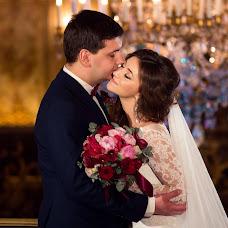 Wedding photographer Ilya Sedushev (ILYASEDUSHEV). Photo of 28.04.2017