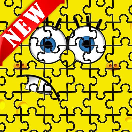 spongbob Puzzles Free 2017