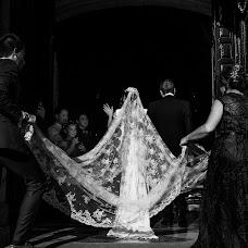 Wedding photographer Tomás Navarro (TomasNavarro). Photo of 21.09.2017