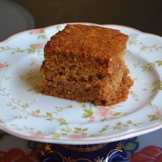 Ginger Cake No Eggs Recipes