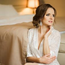 Wedding photographer Katerina Rakhmanova (KRahmanova). Photo of 27.11.2016