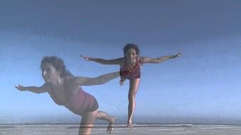 Mandy Ingber Yogalosophy: Balance Challenge