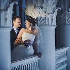 Wedding photographer Denis Suslov (suslovphoto). Photo of 07.09.2014