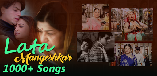 Lata Mangeshkar Old Songs - Apps on Google Play