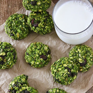 Low Calorie Muesli Cookies Recipes