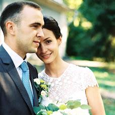 Wedding photographer Roman Anschuk (RomAnschuk). Photo of 11.12.2015