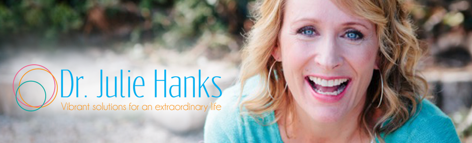Official Website of Dr. Julie de Azevedo Hanks