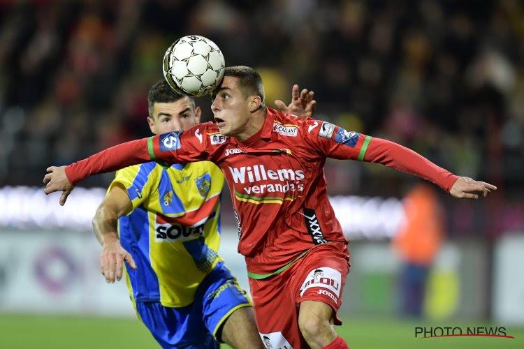'PSG krijgt concurrentie uit Premier League om Marusic'