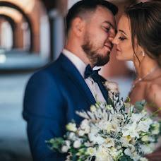 Fotógrafo de casamento Dmitriy Efremov (beegg). Foto de 12.11.2018