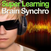 Brain Synchro SuperLearning lx  Icon
