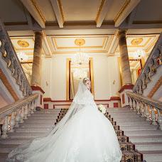 Wedding photographer Vladimir Belov (beloved). Photo of 24.02.2018