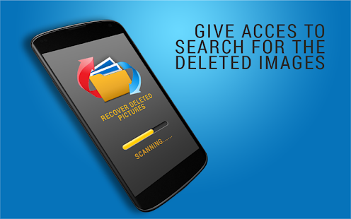 Data Recovery App : Restore Deleted Photos & Files - náhled