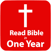 Bible in One Year Plan