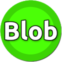 Blob io - Divide and conquer multiplayer icon