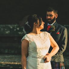 Wedding photographer Kristi Herd (KristiHerd). Photo of 24.01.2017