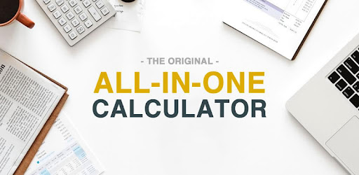 All-In-One Calculator - Apps on Google Play