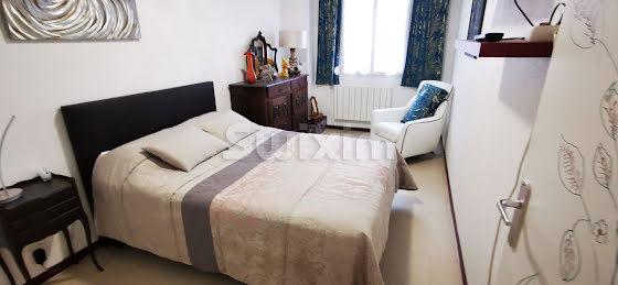 Vente appartement 2 pièces 45,25 m2